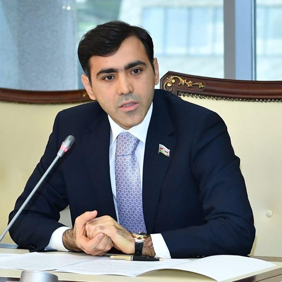 Анар Мамедов: Защита здоровья граждан является приоритетом для Азербайджанского государства